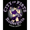 Kokomo City of Fists Roller Derby